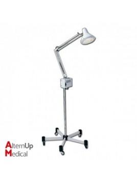 lampe d 39 examen halog ne sur pieds alternup medical. Black Bedroom Furniture Sets. Home Design Ideas