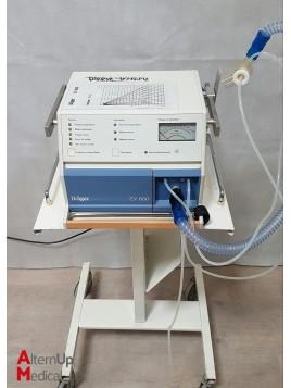 Respirateur Dräger EV 800