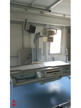 Siemens Axiom Iconos R200 Radiology System