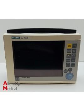 Moniteur Multiparamètres Siemens SC7000