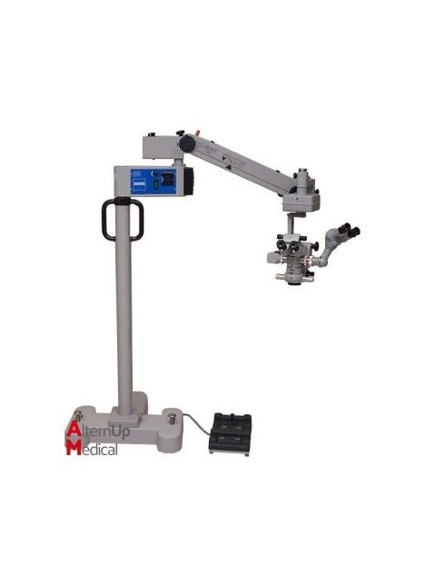 Microscope Carl Zeiss OPMI MDO XY S5