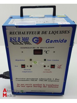 Gamida RSLB30H Liquids Heater