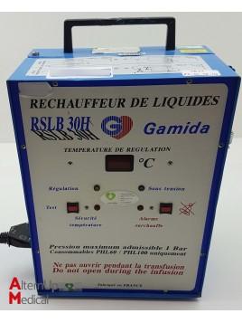 Rechauffeur de Liquides Gamida RSLB30H