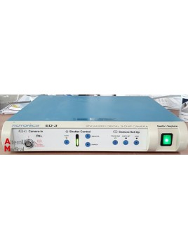 Processeur Vidéo Dyonics ED-3