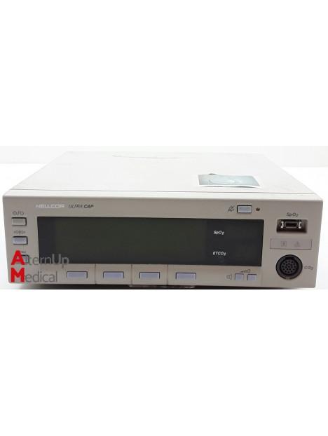 Moniteur de Capnographie Nellcor UltraCap N6000B