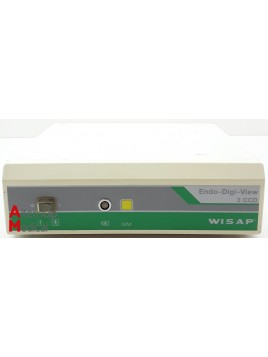 Processeur Vidéo Wisap Endo-Digi-View 3 CCD