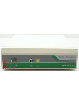 Processeur Vidéo Wisap Endo Digi View 3 CCD
