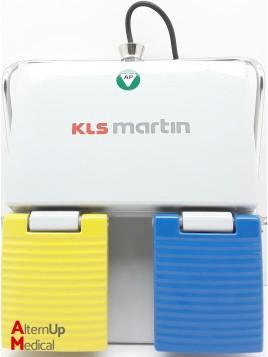 Pédale KLS Martin IPX 8