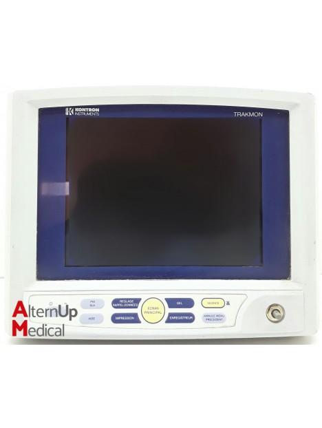 Kontron Trakmon Multiparameters Monitor