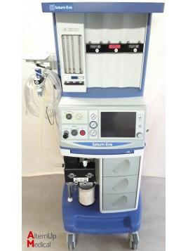 Medec Benelux Saturn Evo Anesthesia Respirator
