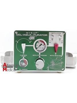 Irrigateur Wisap CO2- Aqua Purator