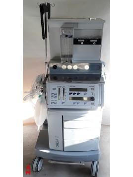 Kontron Orsa 2/ABT5300 Anesthesia Ventilator