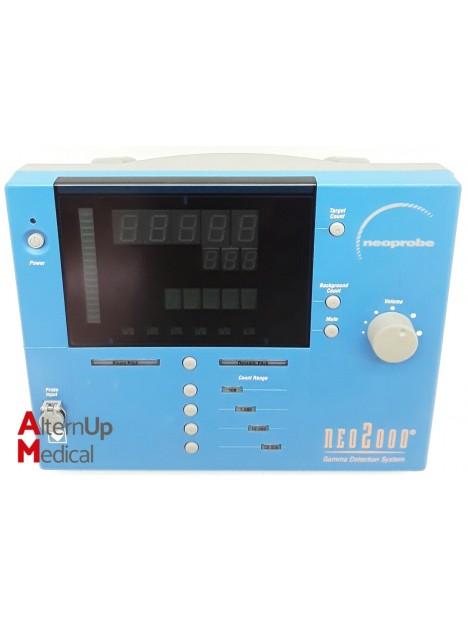 Neoprobe Neo 2000 Gamma Detection System