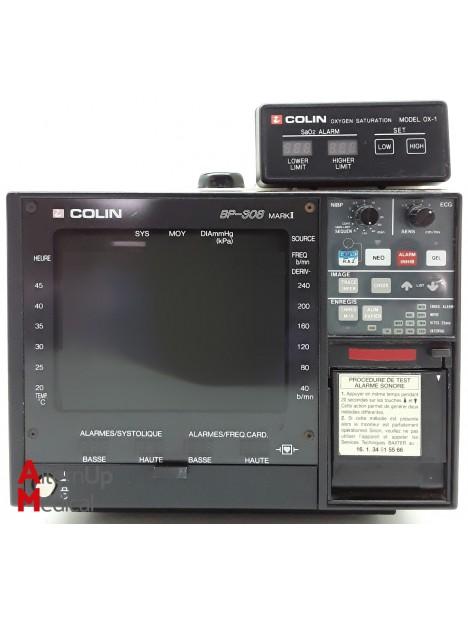 Colin BP-308 Mark II Multiparameters Monitor