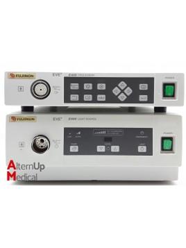 Processeur Vidéo et Source de Lumière Fujinon EVE E400