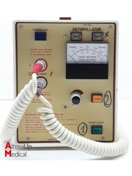 Défibrillateur Cardiac Recorders Type 2610
