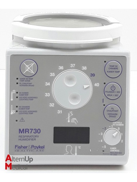 Humidificateur Fisher&Paykel MR730