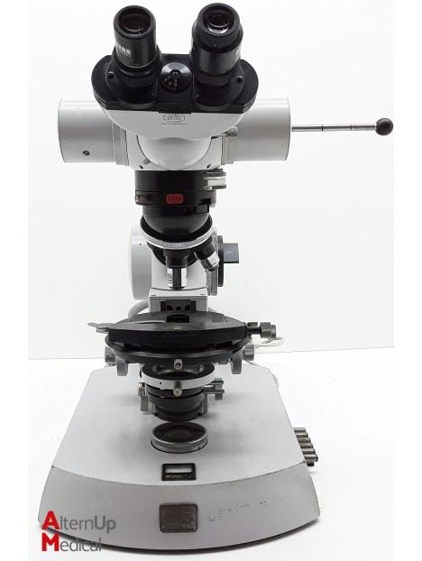 Zeiss Laboratory Microscope