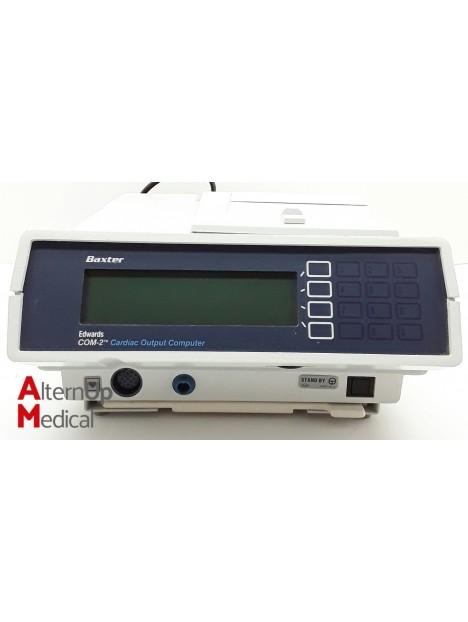 Baxter Edwards COM-2 Cardiac Output Computer