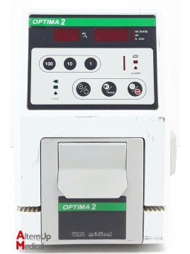 Vial Medical Optima 2 IEC Infusion Pump