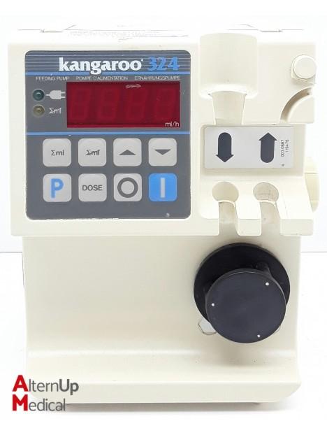 Sherwood Medical Kangaroo 324 Feeding Pump