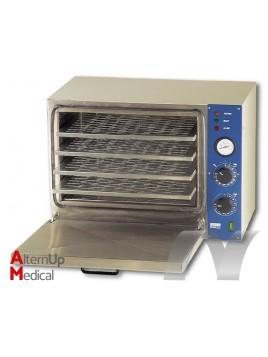 Stérilisateur médical 21 litres a air chaud