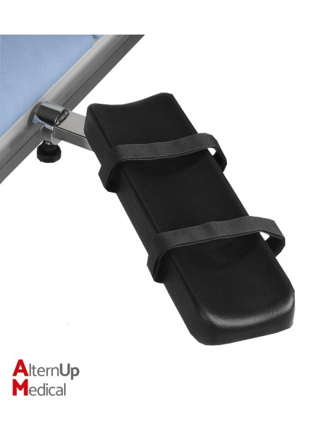 Arm support for operating tables AGASAN