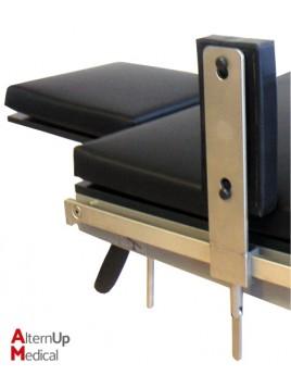 Support Latéral pour Table d'Opération AGASAN