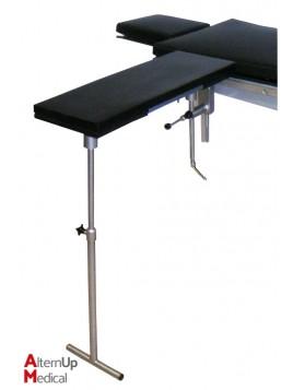 Table pour chirurgie de la main et du bras AGASAN