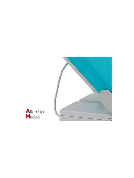 Motorized Backrest Adjustment for AGASAN Operating Table