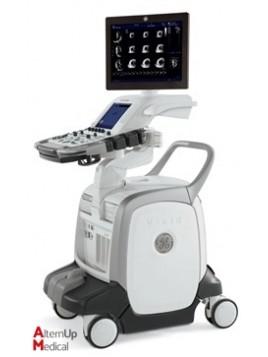 VIVID E9 GE Ultrasound