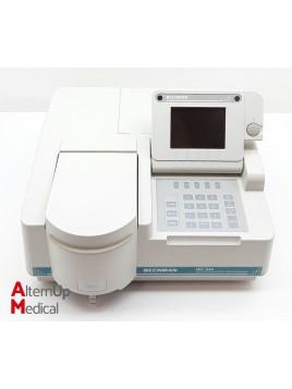 DU 520 Beckman Spectrophotometer