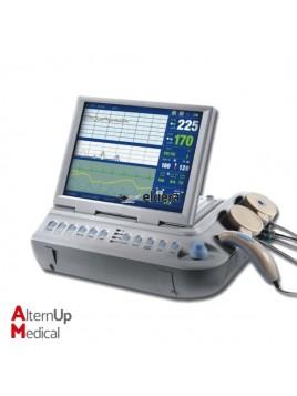 Cardiotocographe Moniteur Foetal Gemellaire PC 800