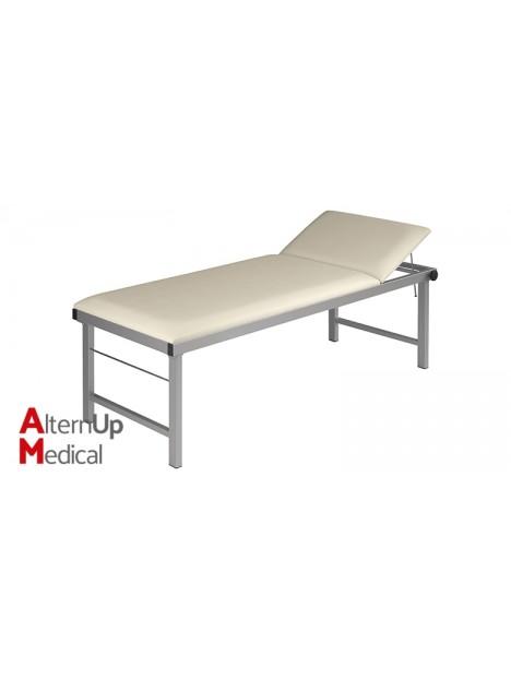 Table bariatrique AGASAN pour patients en surpoids