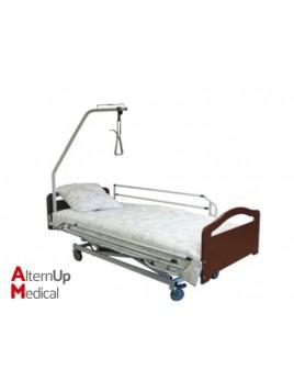 Lit médicalisé Elitis DUPONT MEDICAL