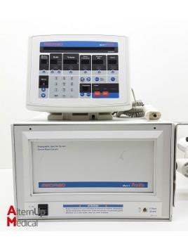 Medrad Mark V ProVis Angiographic Injector