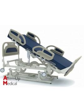 Lit médicalisé électrique mobilité réduite