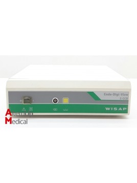 Processeur Vidéo Wisap Endo-Digi-View 3CCD
