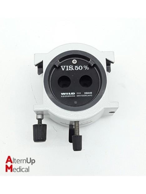 Leica 10319449 Beam Splitter VIS 50%