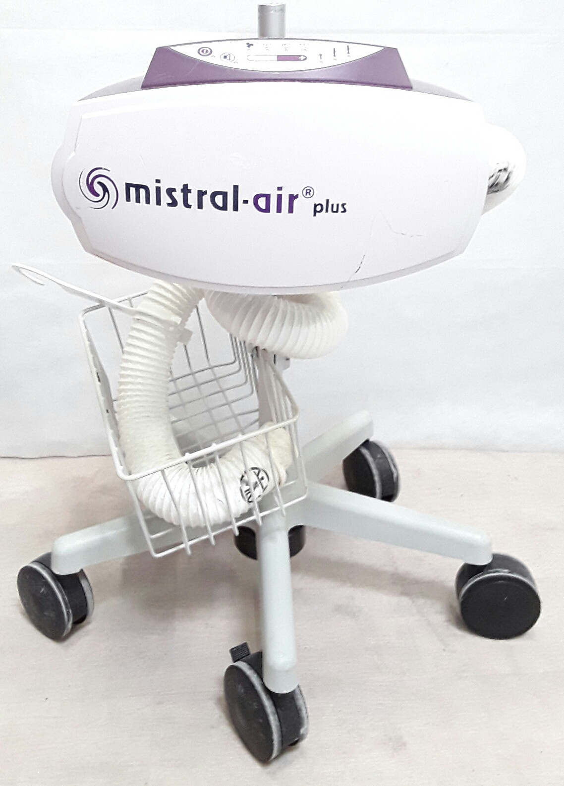 Mistral Air Plus MA1100 Patient Warmer - AlternUp Medical