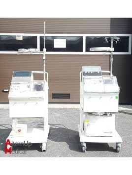 Lot of 2 Haemonetics Autotransfusion Units