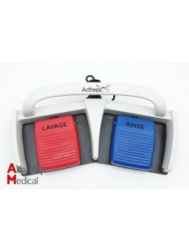 Pedale Arthrex AR-6483 pour Pompe d'Arthroscopie