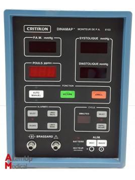 Moniteur de pression artérielle Critikon Dinamap 8103
