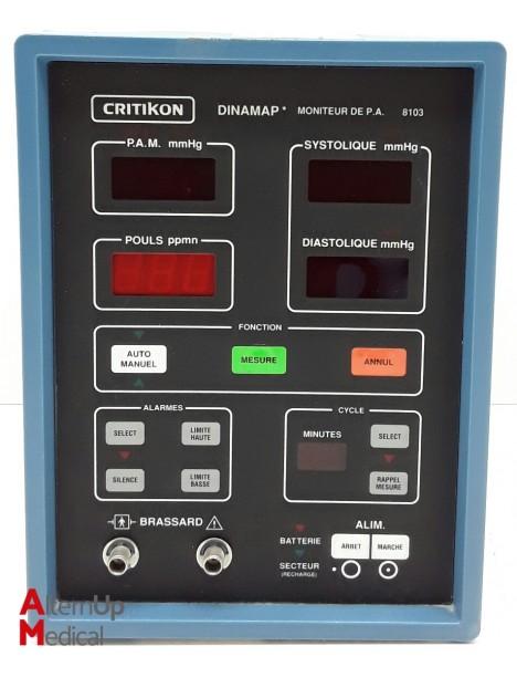 Critikon Dinamap 8103 Tensiometer
