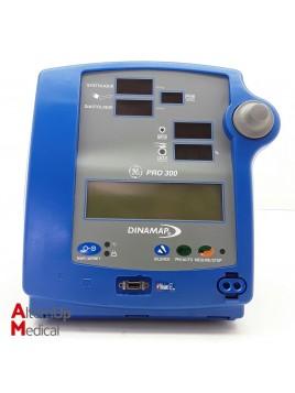 Dinamap Pro 300 Multiparameters Monitor