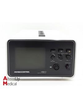 Physio Control VSM 3 Electrocardiograph