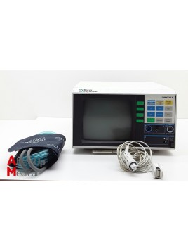 Datex Ohmeda Cardiocap II Multiparameters Monitor