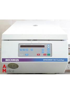 Centrifugeuse Beckman Spinchron DLX