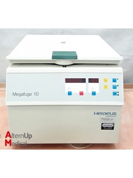 Centrifugeuse Heraeus Megafuge 1.0