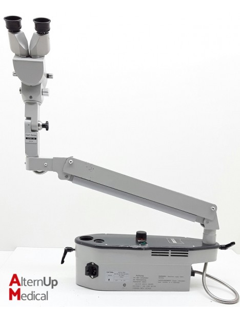 Zeiss OPMI 99 ENT Microscope